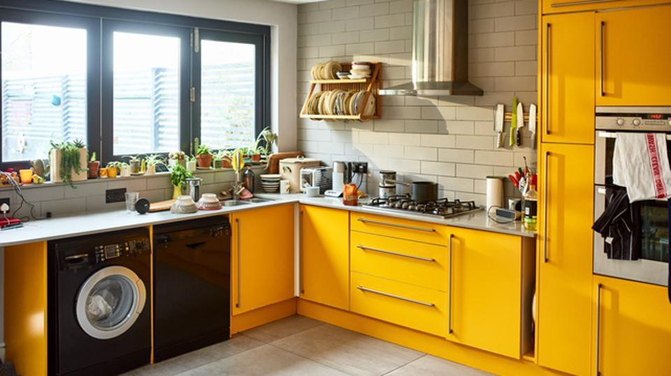 Not Enough Storage Space In Your Kitchen?